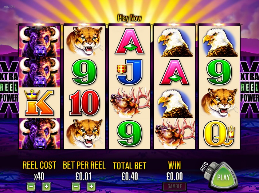 Online slot game benefit